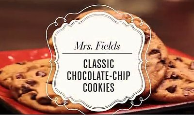 Make Mrs. Fields Chocolate Chip Cookies at Home