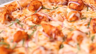 The Secret BBQ Chicken Pizza Recipe Your Kids Will Love