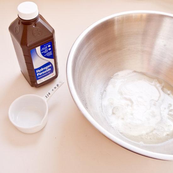 Homemade Toilet Bowl Cleaner Popsugar Australia Smart Living