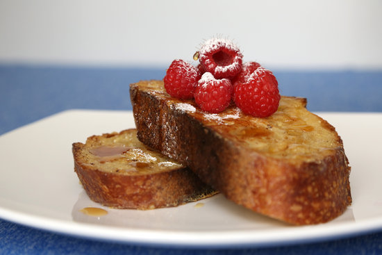 Caramel-Topped Baked French Toast Needs No Adornment ...
