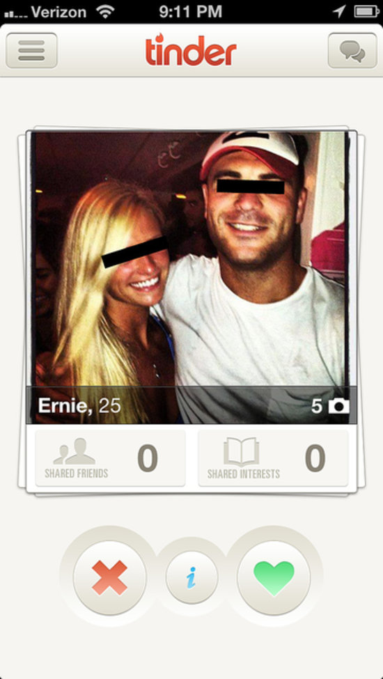 The Dos And Donts Of Tinder Pics  Popsugar Love  Sex-4374