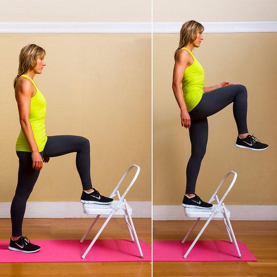 Butt Lift Exercise Popsugar Fitness Australia
