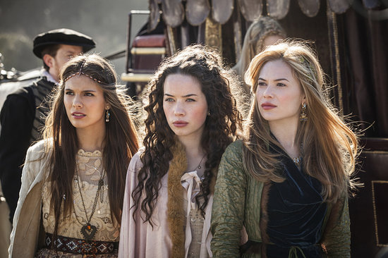 reign tv review
