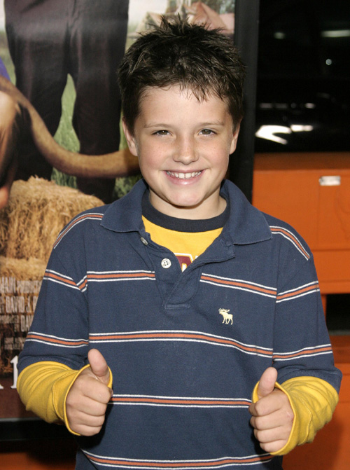Josh Hutcherson Facts ...