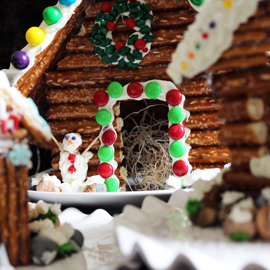 Buy Gingerbread House Decorations
