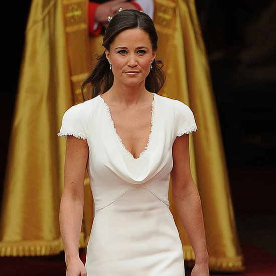 Das perfekte Brautkleid für Pippa Middleton