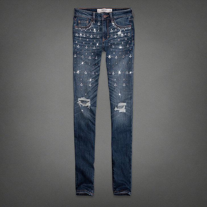 Abercrombie Jeans Sale