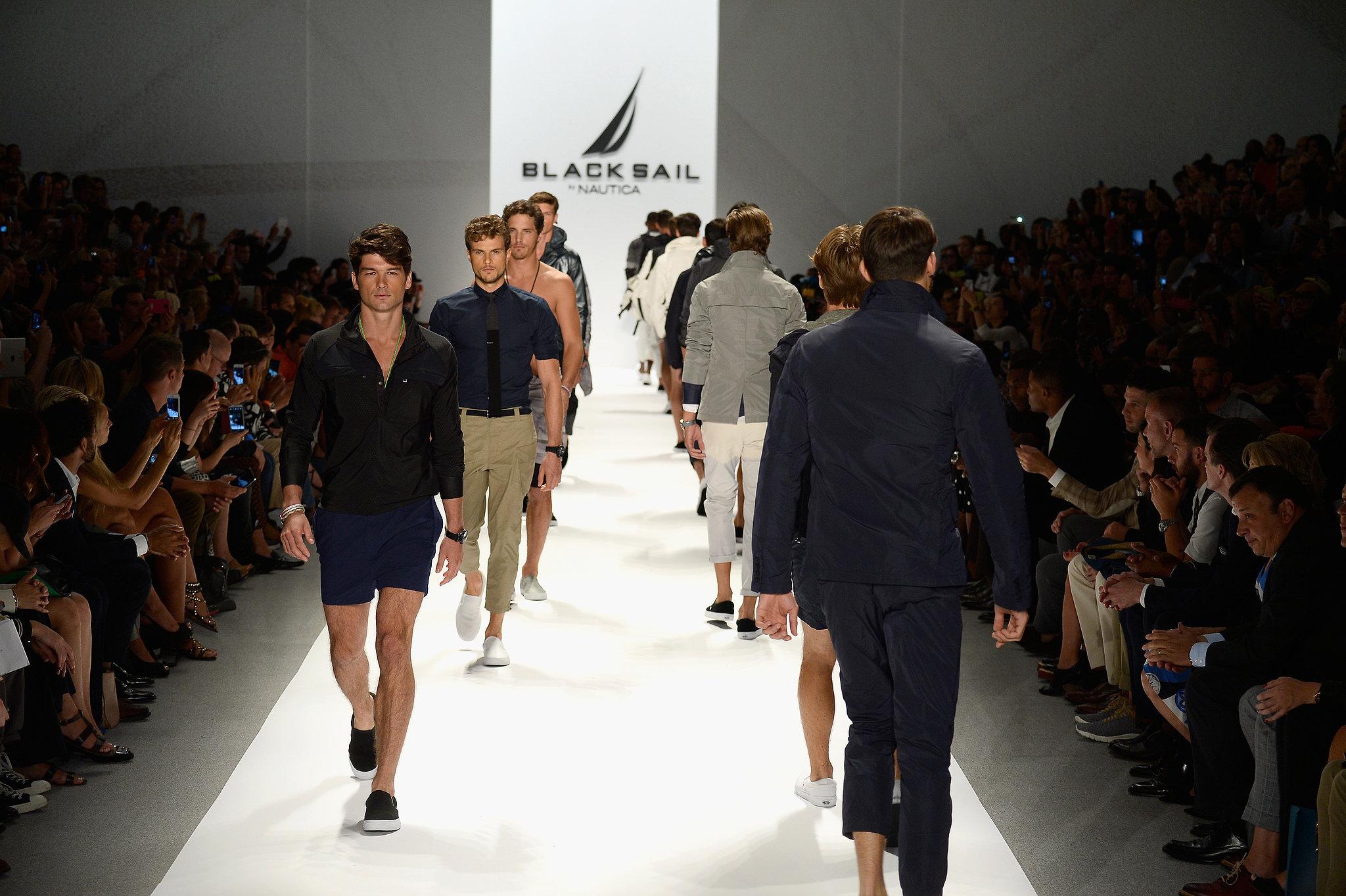 New york fashion week dates in Brisbane