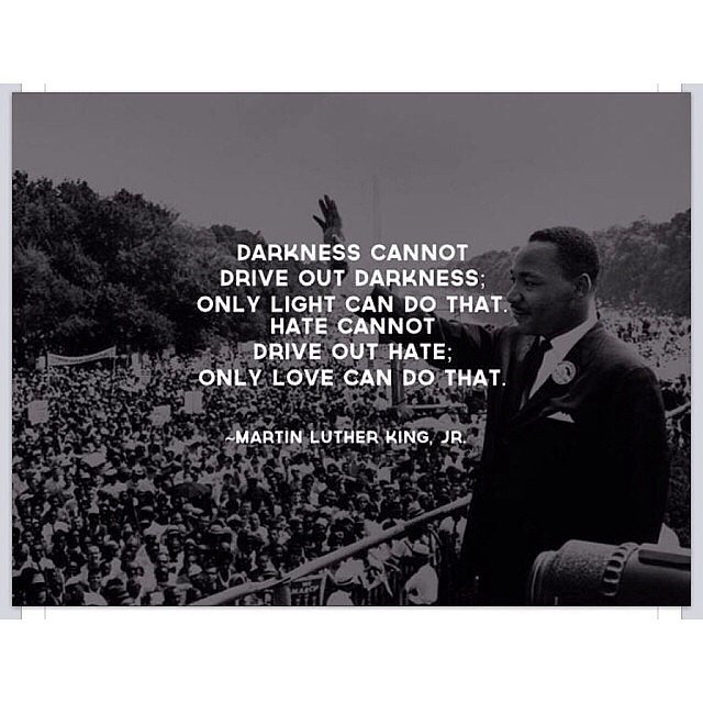 Celebrity Tweets About Mlk Jr Day 2014 Popsugar Celebrity