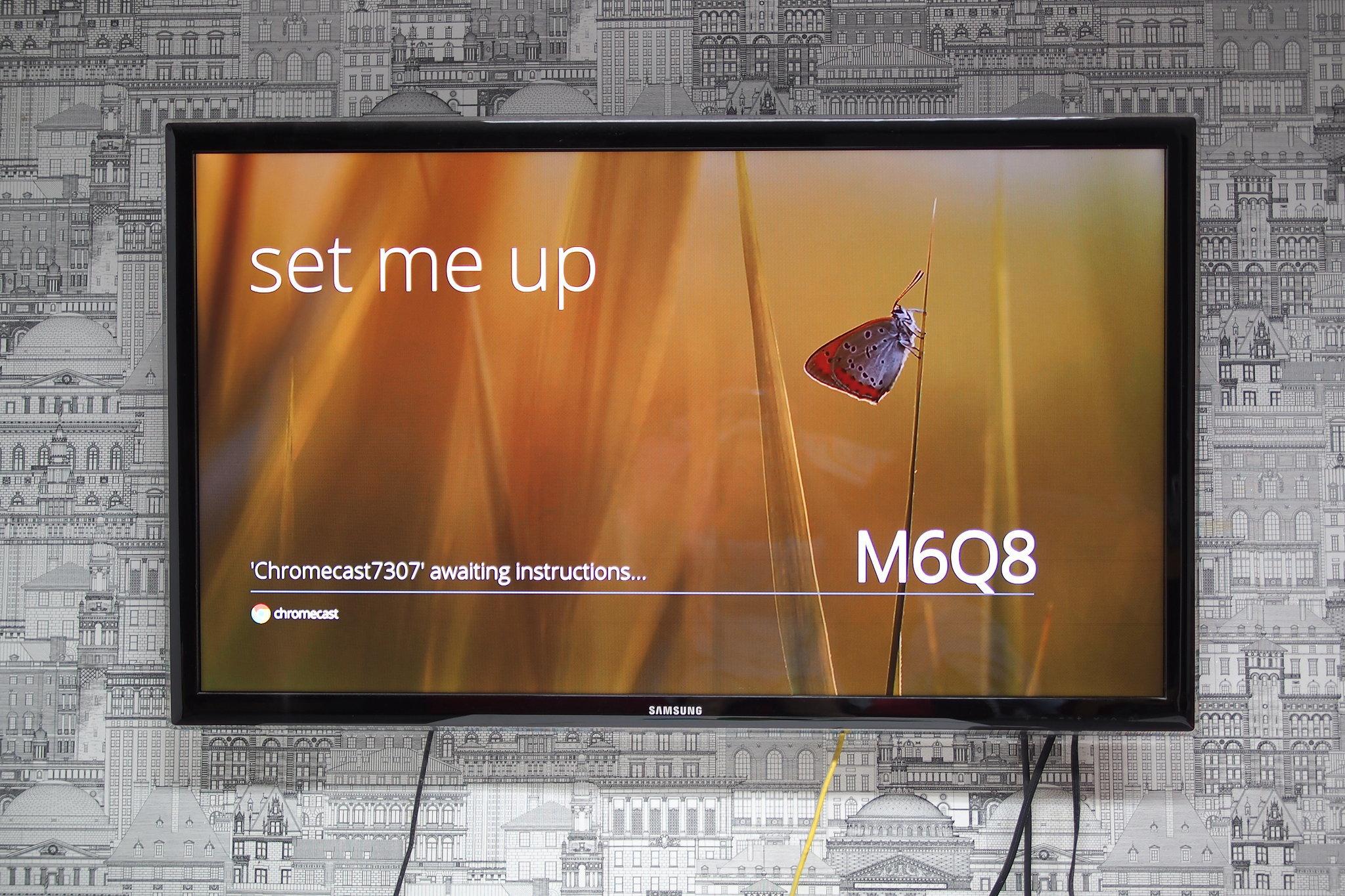 New Chromecast Apps 2014 Popsugar Tech