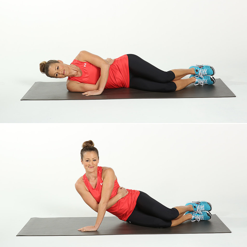 5 moves to target triceps for all year long popsugar fitness australia. Black Bedroom Furniture Sets. Home Design Ideas