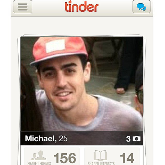 5 Celebrities Who Use Tinder - 29Secrets