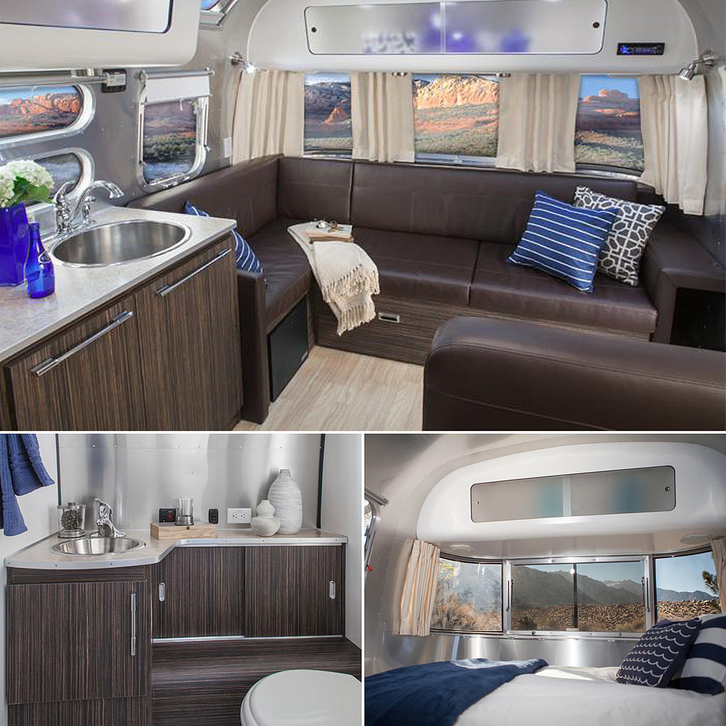 Airstream: Airstream Campers To Rent This Summer