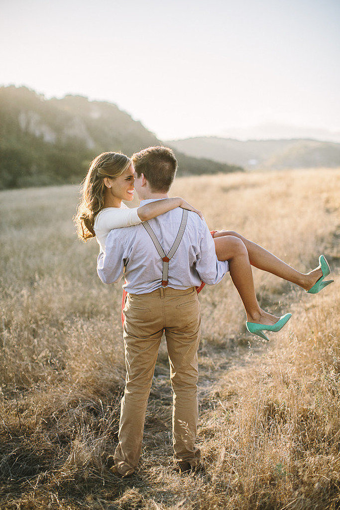 gay engagement photo ideas - 15 Outfit Ideas For Engagement s You ll Actually Love