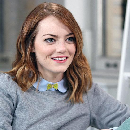 I'm a Huge Fan: Emma Stone Part 1   Video