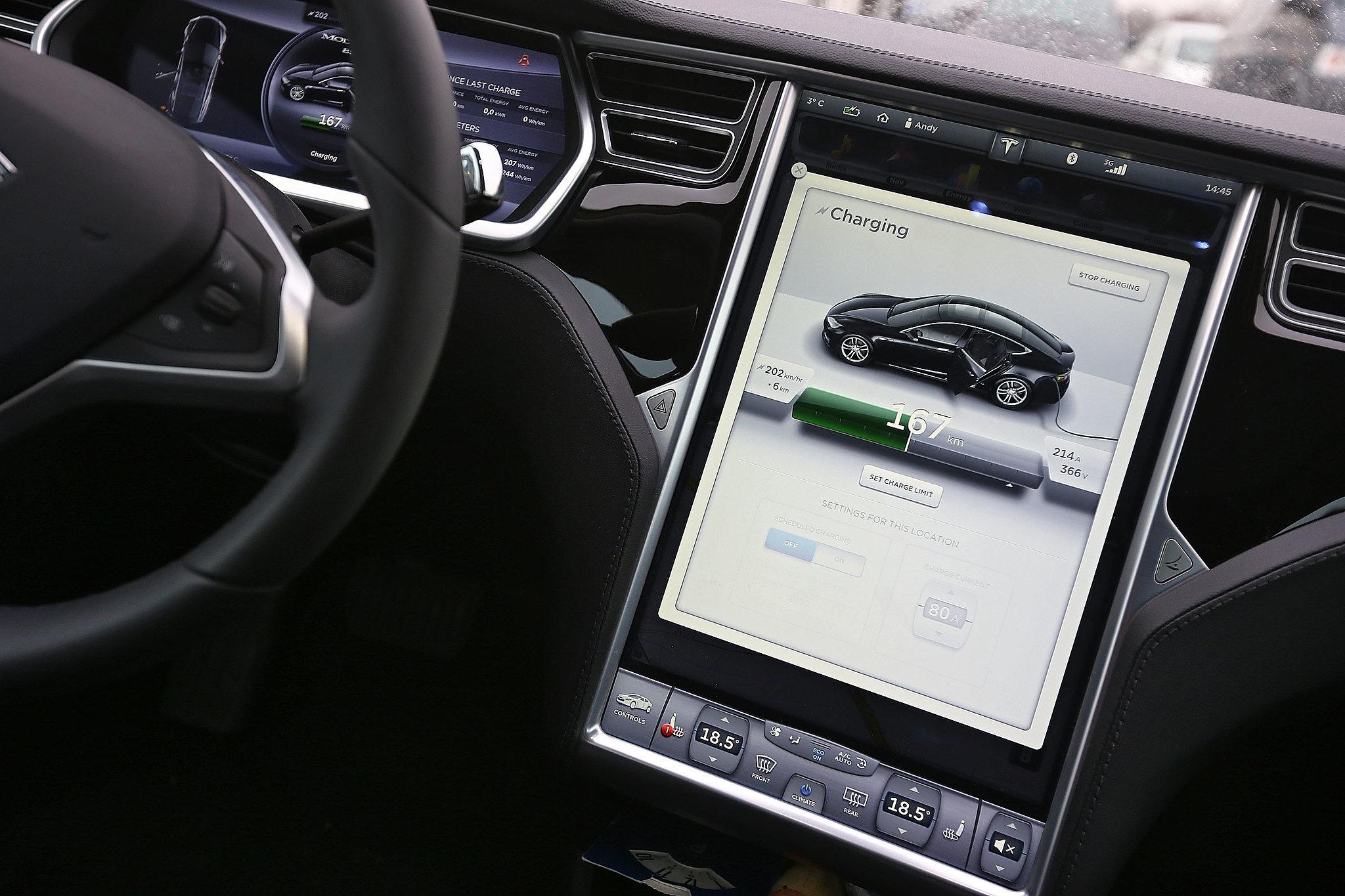 Tesla Model 3 Price | POPSUGAR Tech