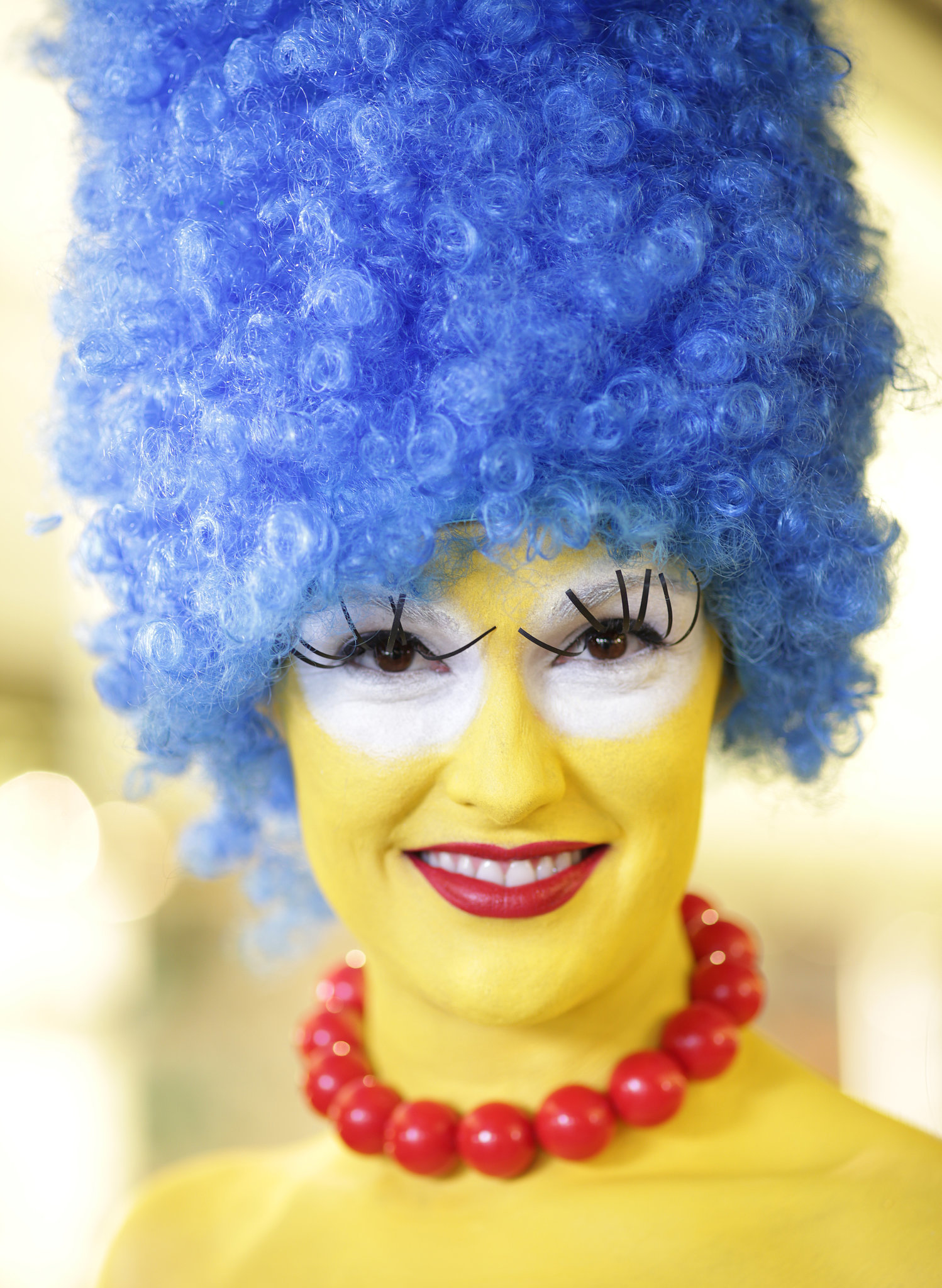 The Simpsons Mac Cosmetics Collection Popsugar Beauty