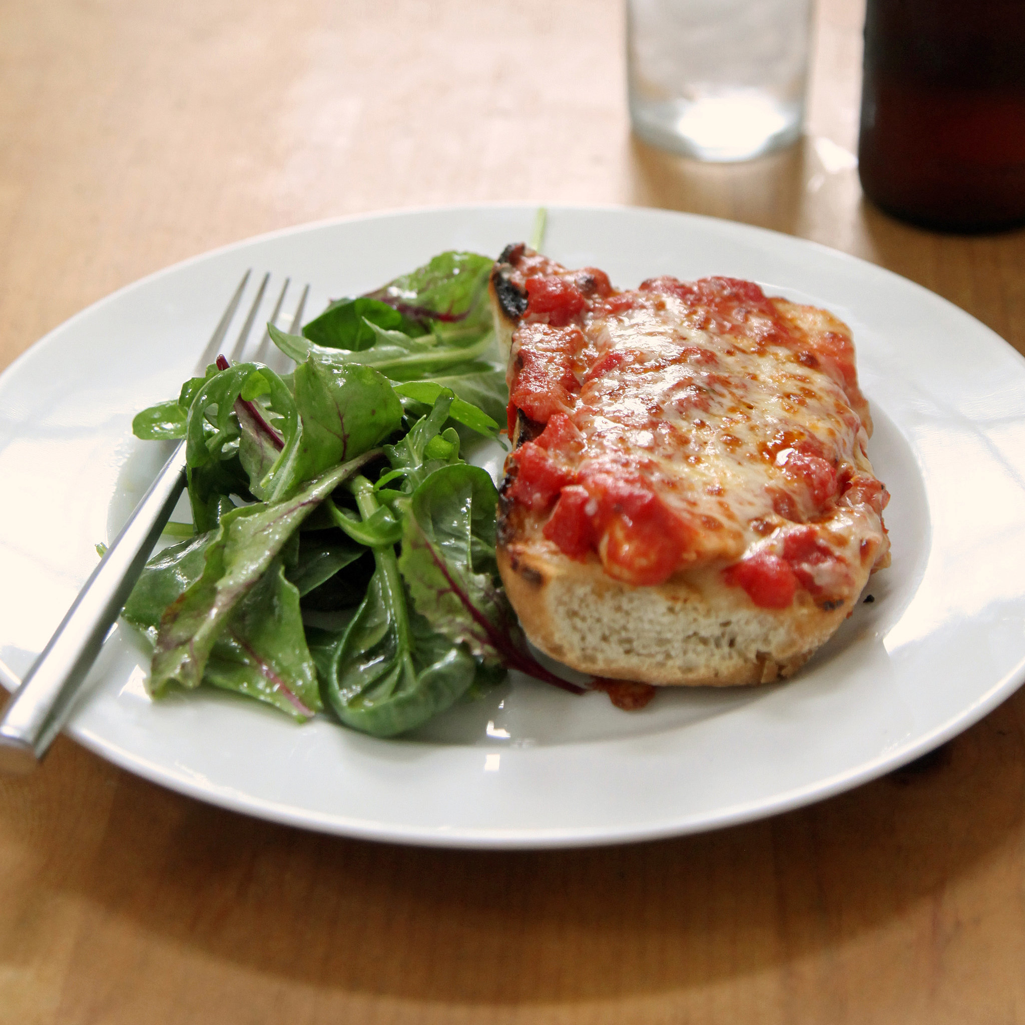 Chicken parmesan subs recipe popsugar food forumfinder Choice Image
