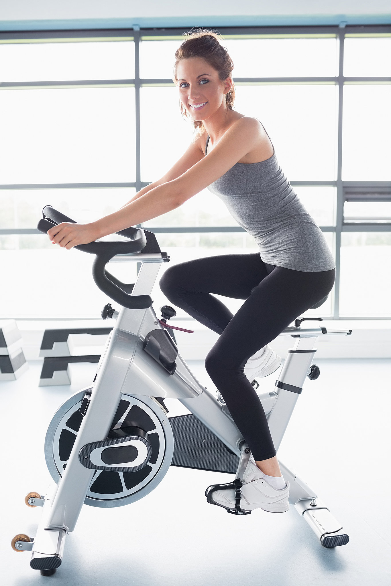The 30-Minute Bike Workout That Feels Like a Studio Class ...