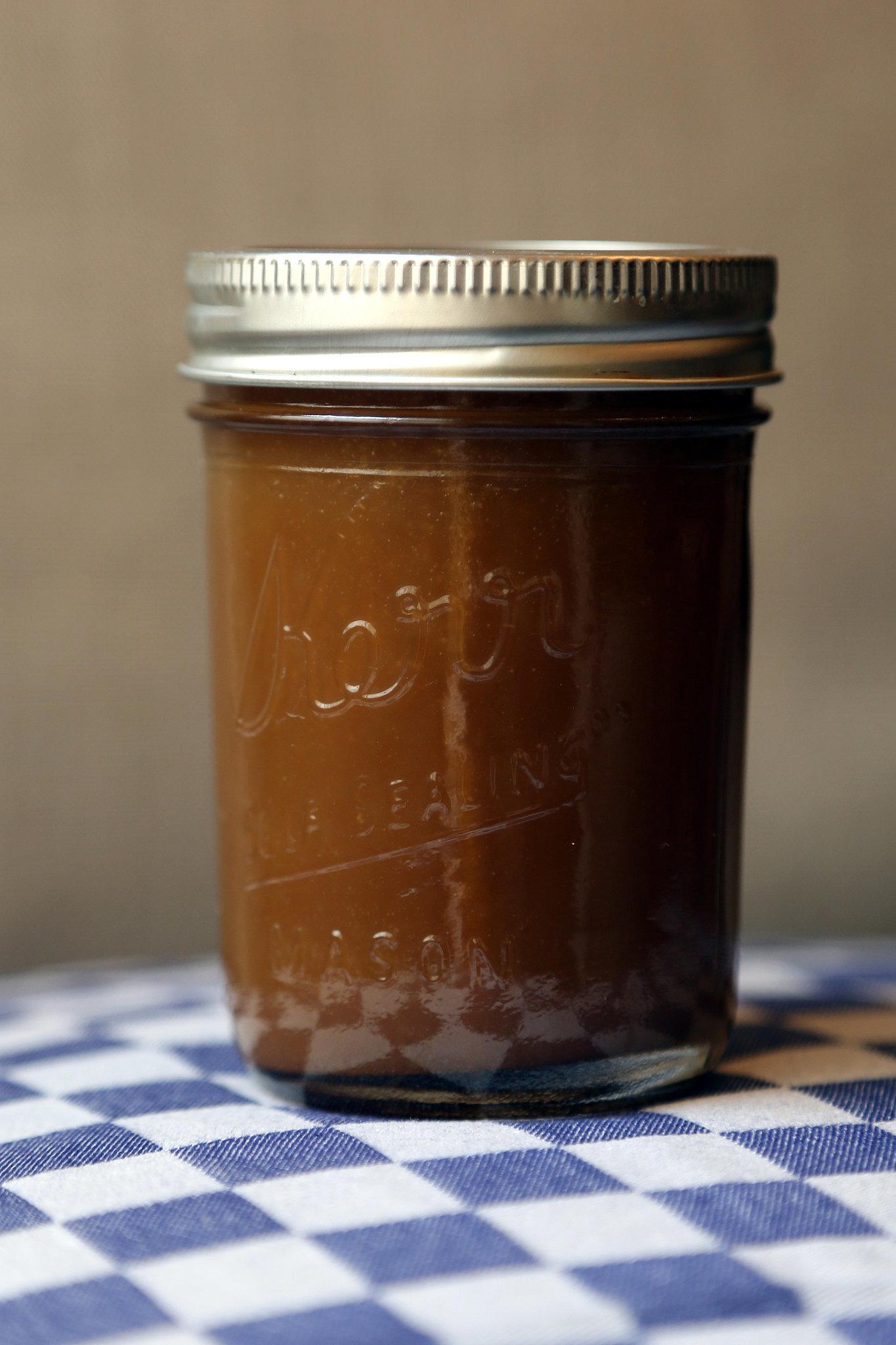 How to Make Butterscotch | POPSUGAR Food