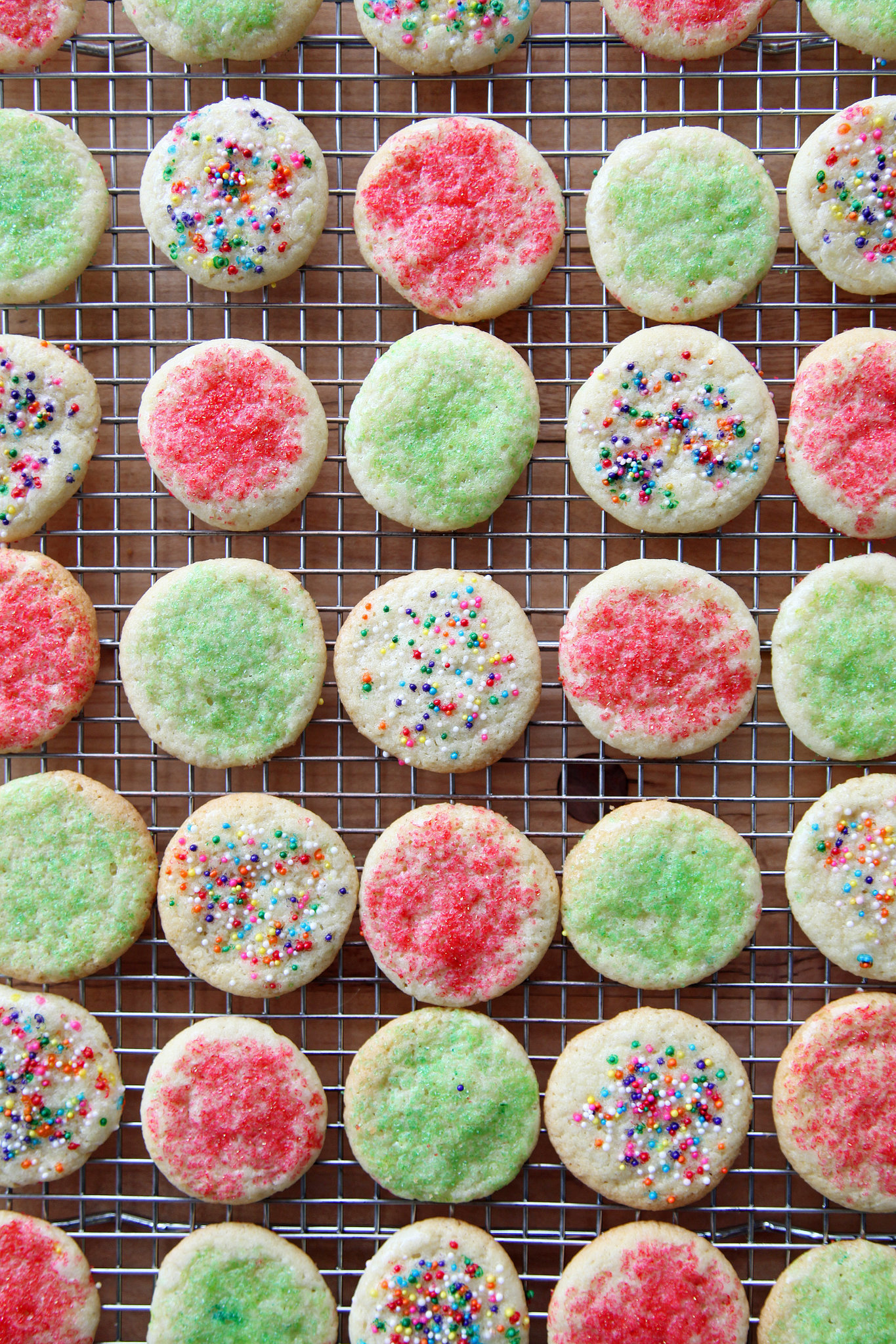 How To Make Sugar Cookies The Lazy Girl S Way