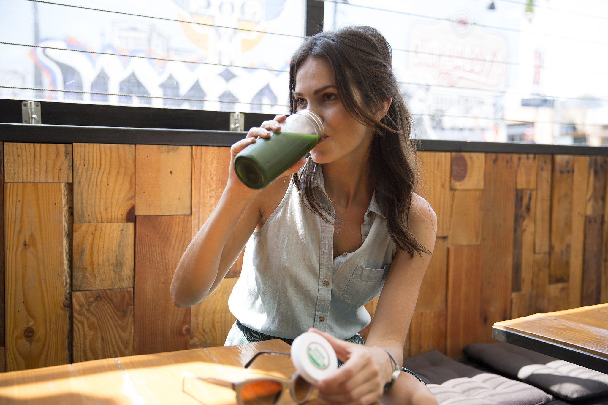 10 Things You Didnt Know About Detoxing