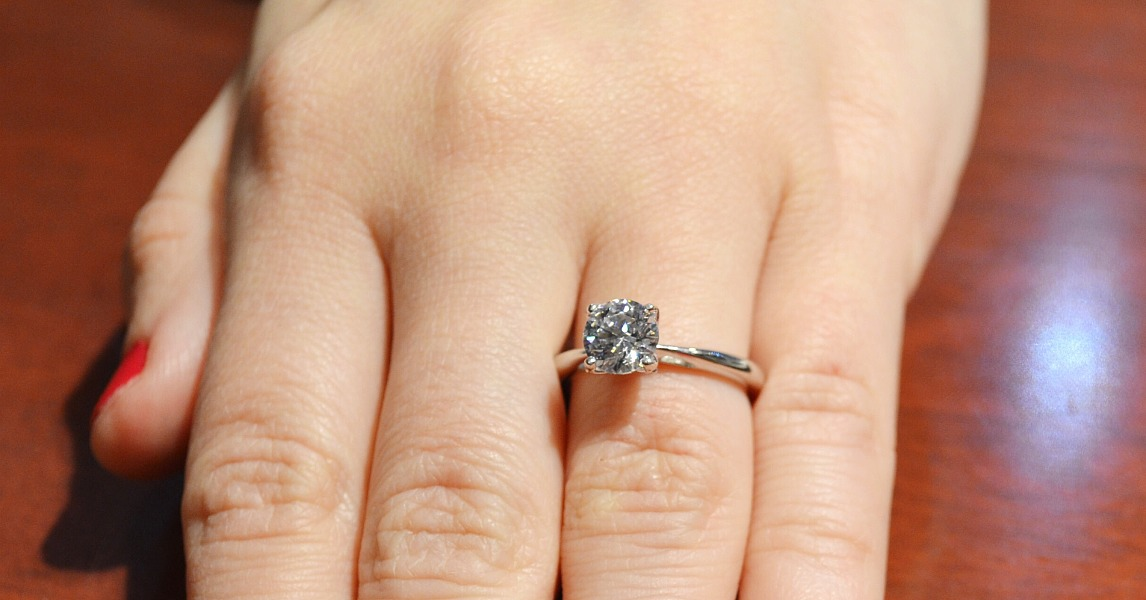 How To Find Out A Girls Ring Size