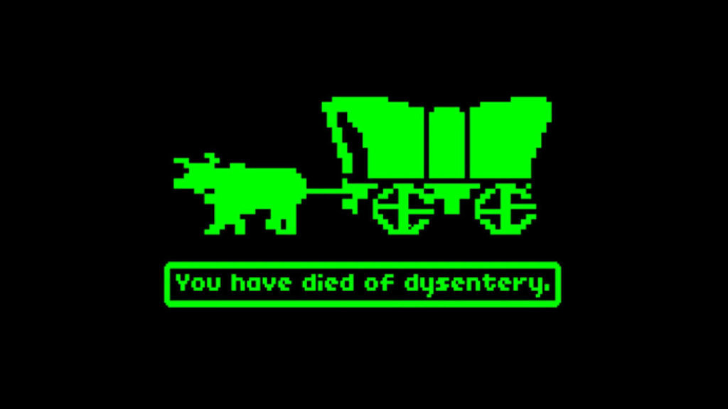 Oregon Trail Available Online  Popsugar Tech-9923