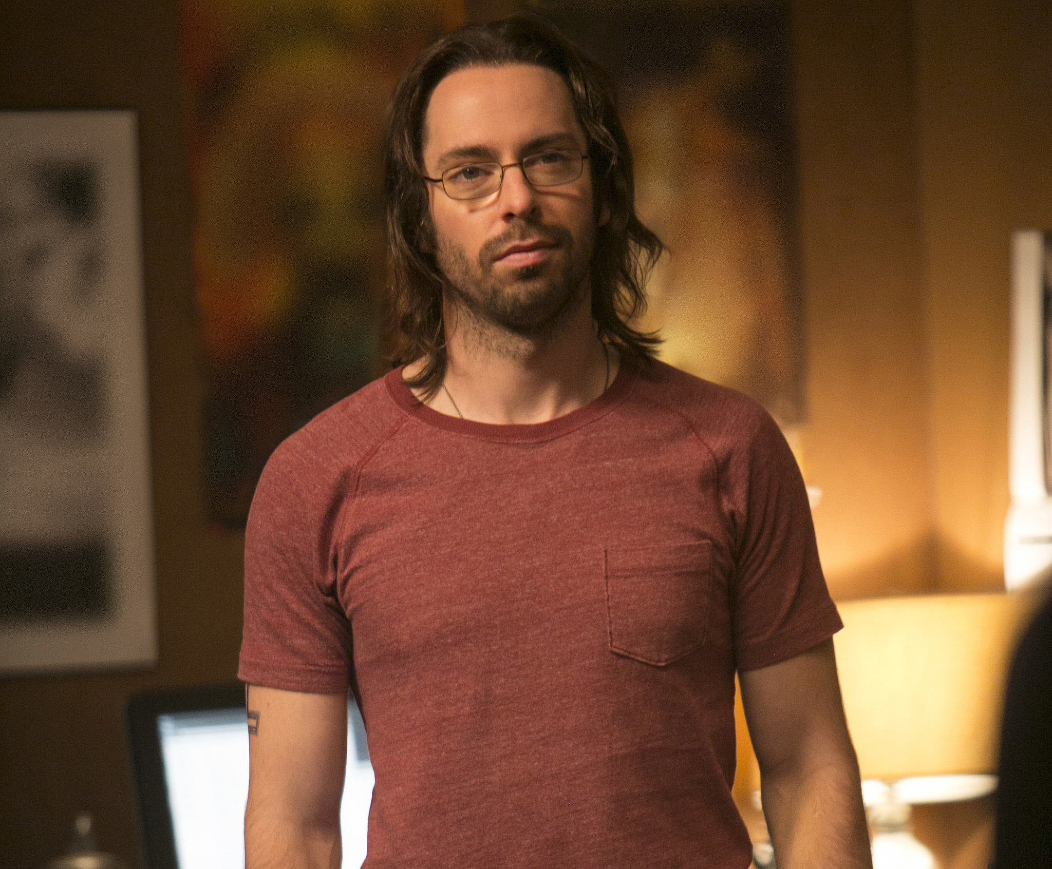 martin starr silicon valley