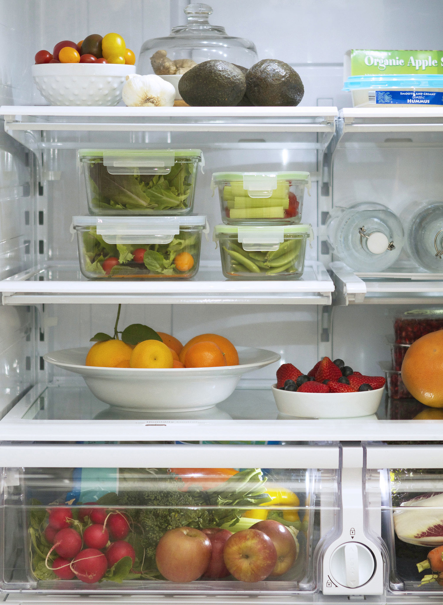 Ways your fridge can help you lose weight popsugar fitness How long do things last in the freezer