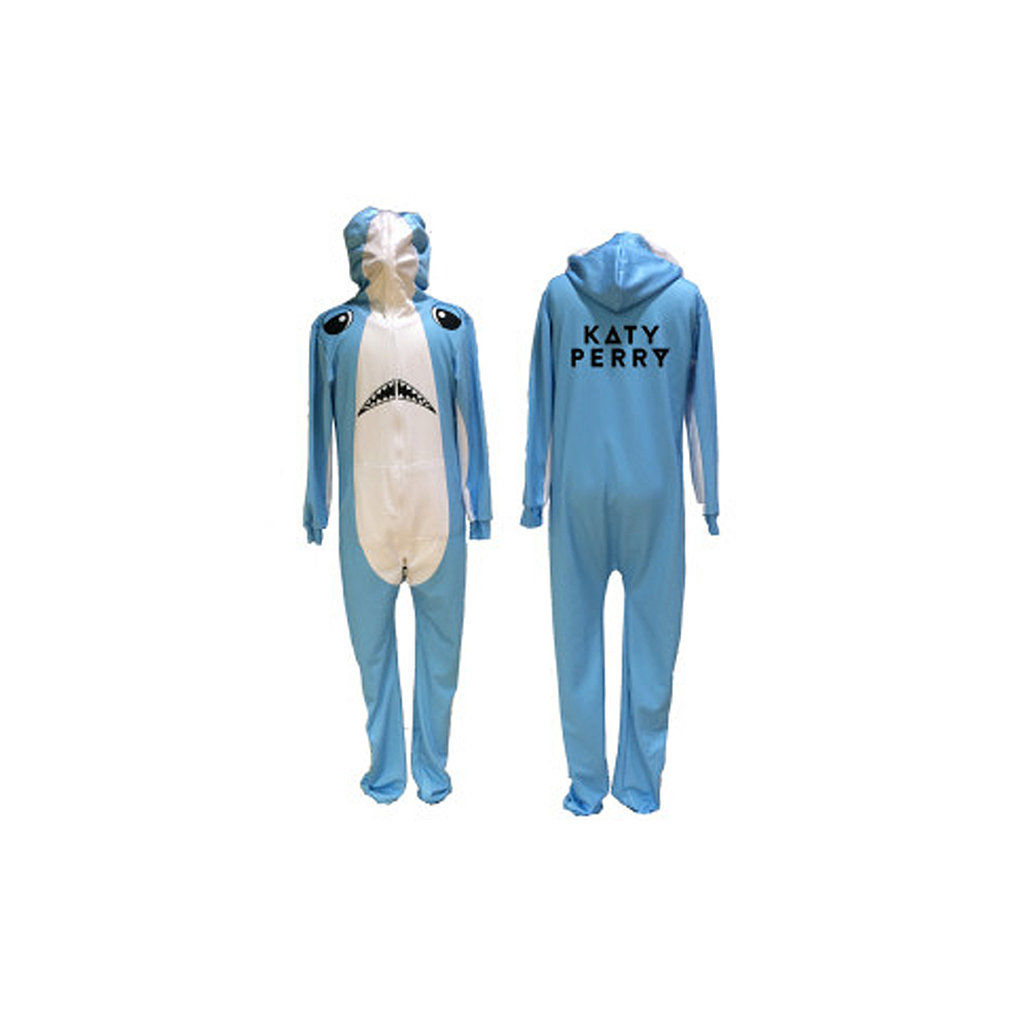 Yes, You Can Now Own a Left Shark Onesie | POPSUGAR Fashion UK