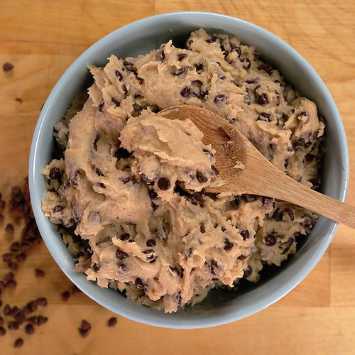 Chocolate Chip Cookie Recipe Without Brown Sugar Or Butter