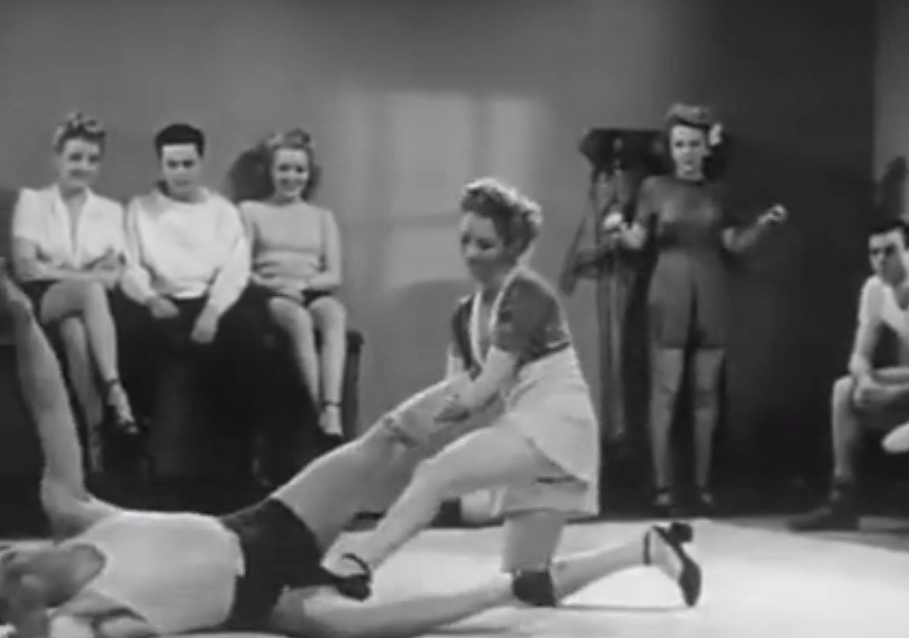 vintage sex video The Most Original Pick-up Ever (1960s Vintage).