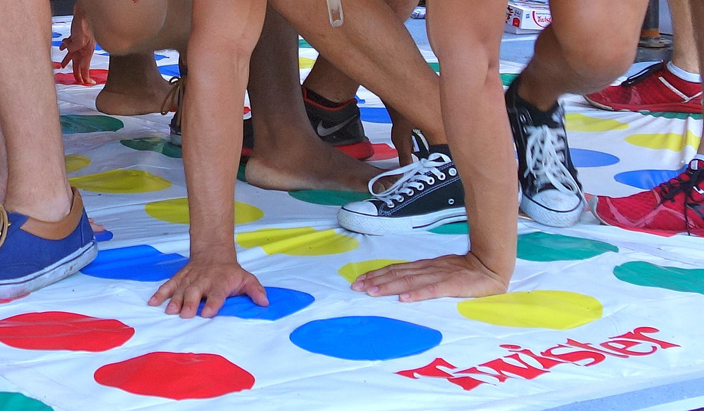Naked Twister Pics 26