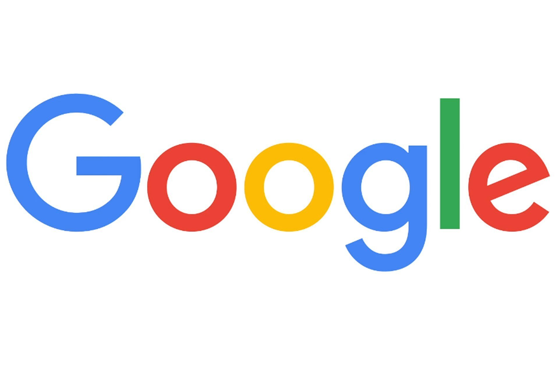 New Google Logo | POPSUGAR Tech - photo#2