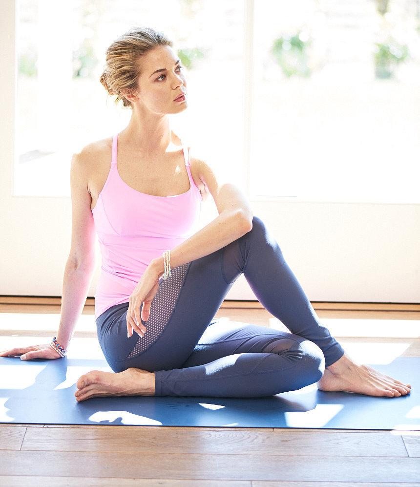 Beginner Tips From a Yoga Instructor | POPSUGAR Fitness