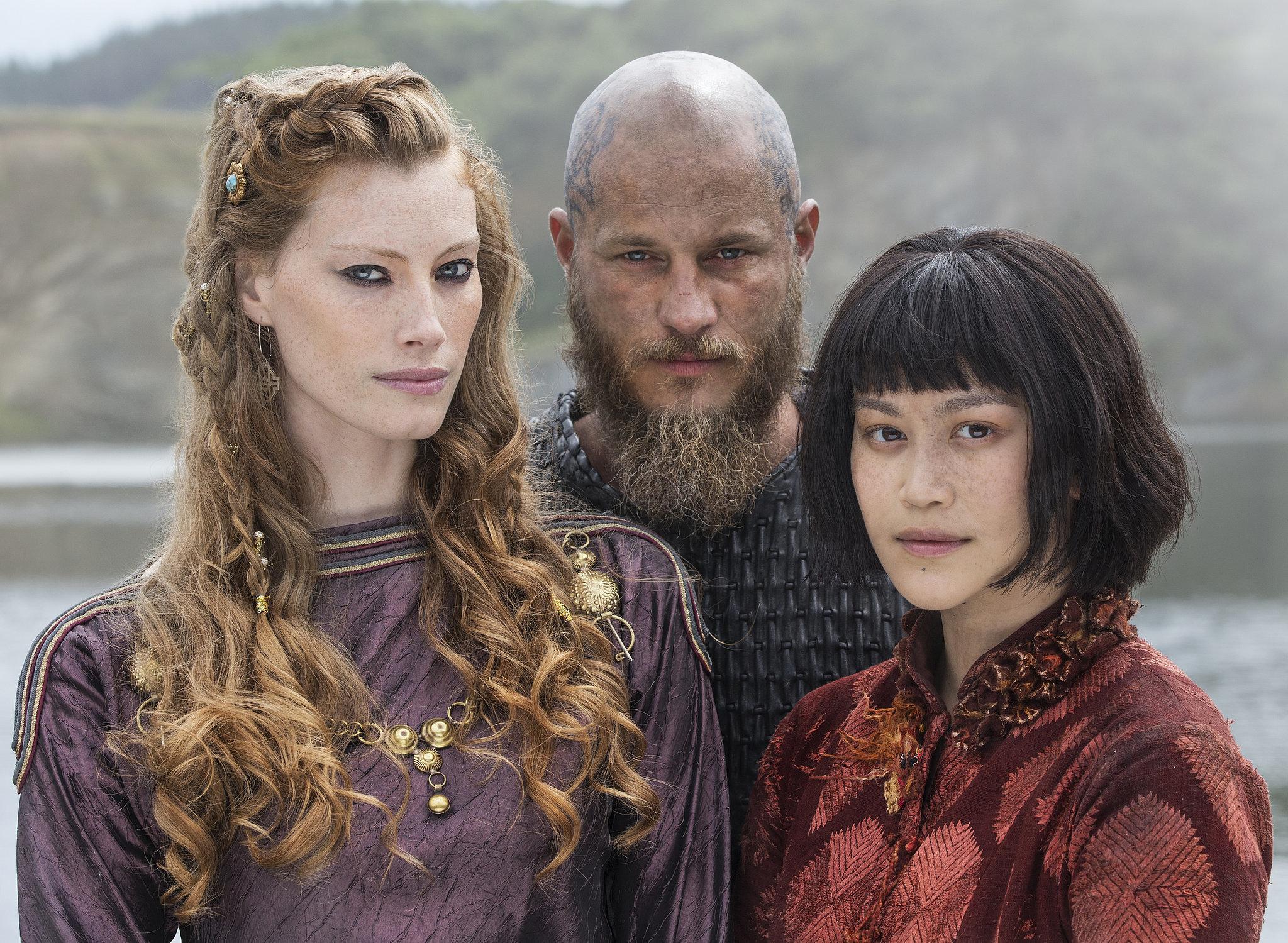 Dating viking girl