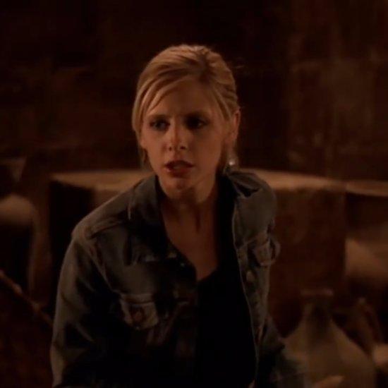 Buffy the Vampire Slayer Feminist Role Model   Video