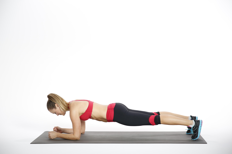 1 Gym Mat