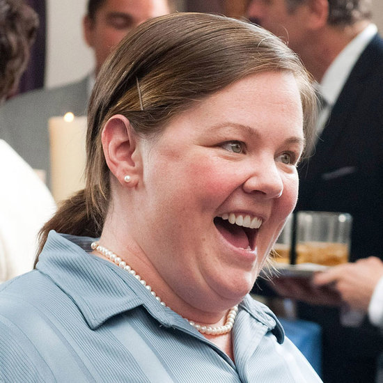 Funny Melissa McCarthy GIFs
