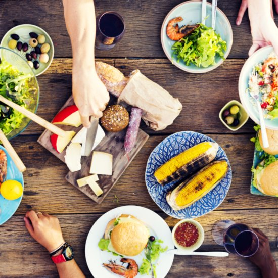 Can You Reduce Hunger While Eating Smaller Meals?