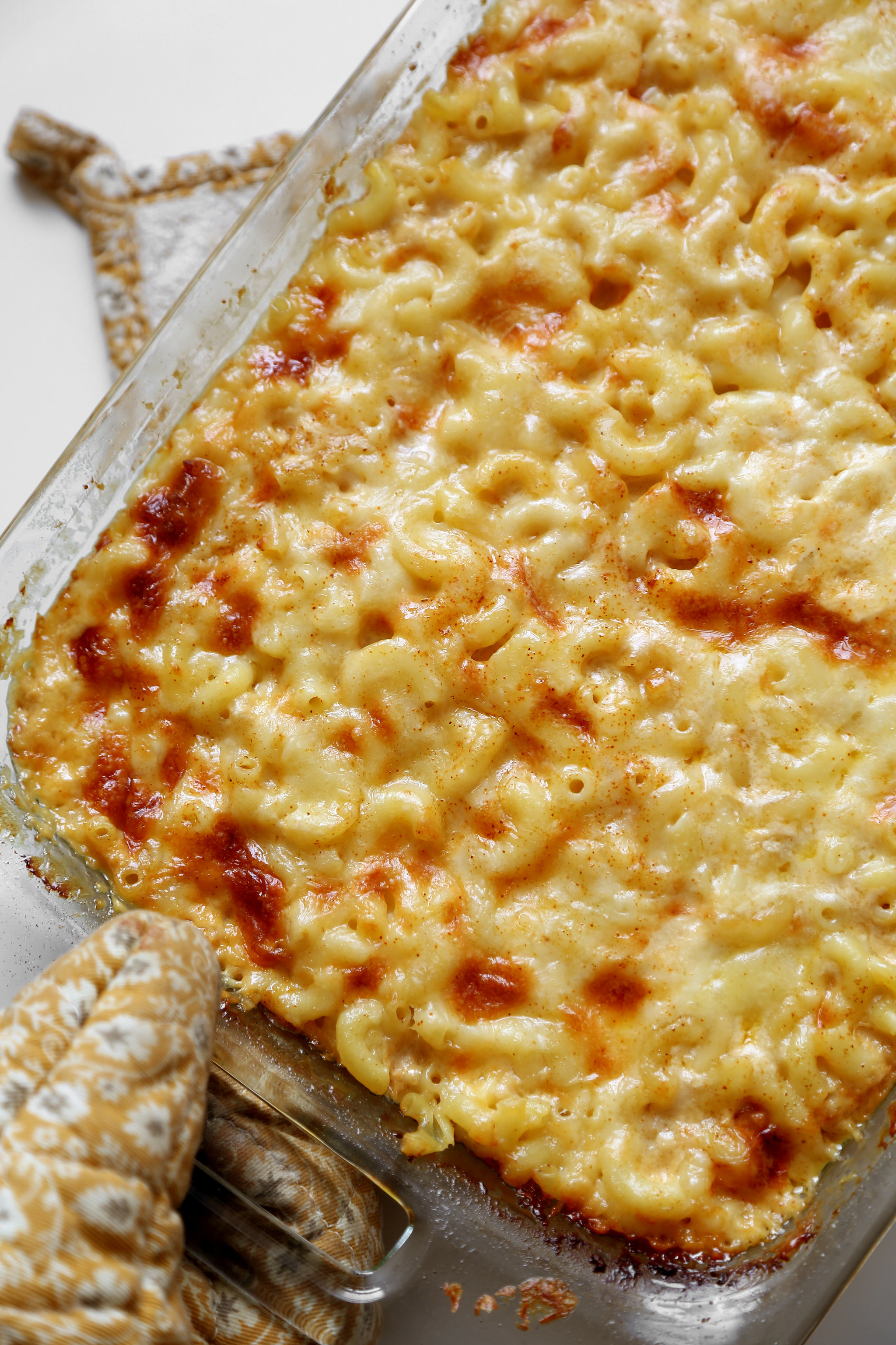 John Legend and Chrissy Teigen's Mac and Cheese Recipes ...