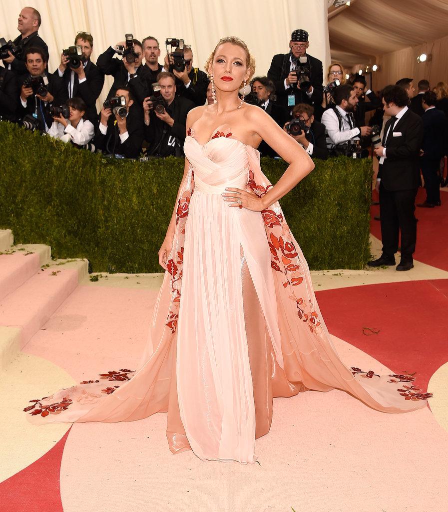 Met Gala 2016 Review - Pearls and Polkadots