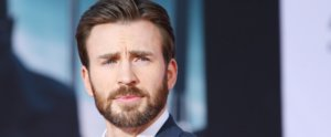 17 Chris Evans Pictures That Will Melt You Into a Puddle