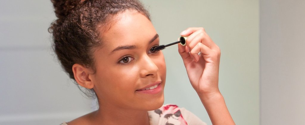 Does the New Mascara That Tints Your Lashes Actually Work?