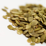 Basic Roasted Pumpkin Seeds