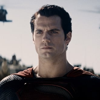 Man of Steel Trailer With Amy Adams