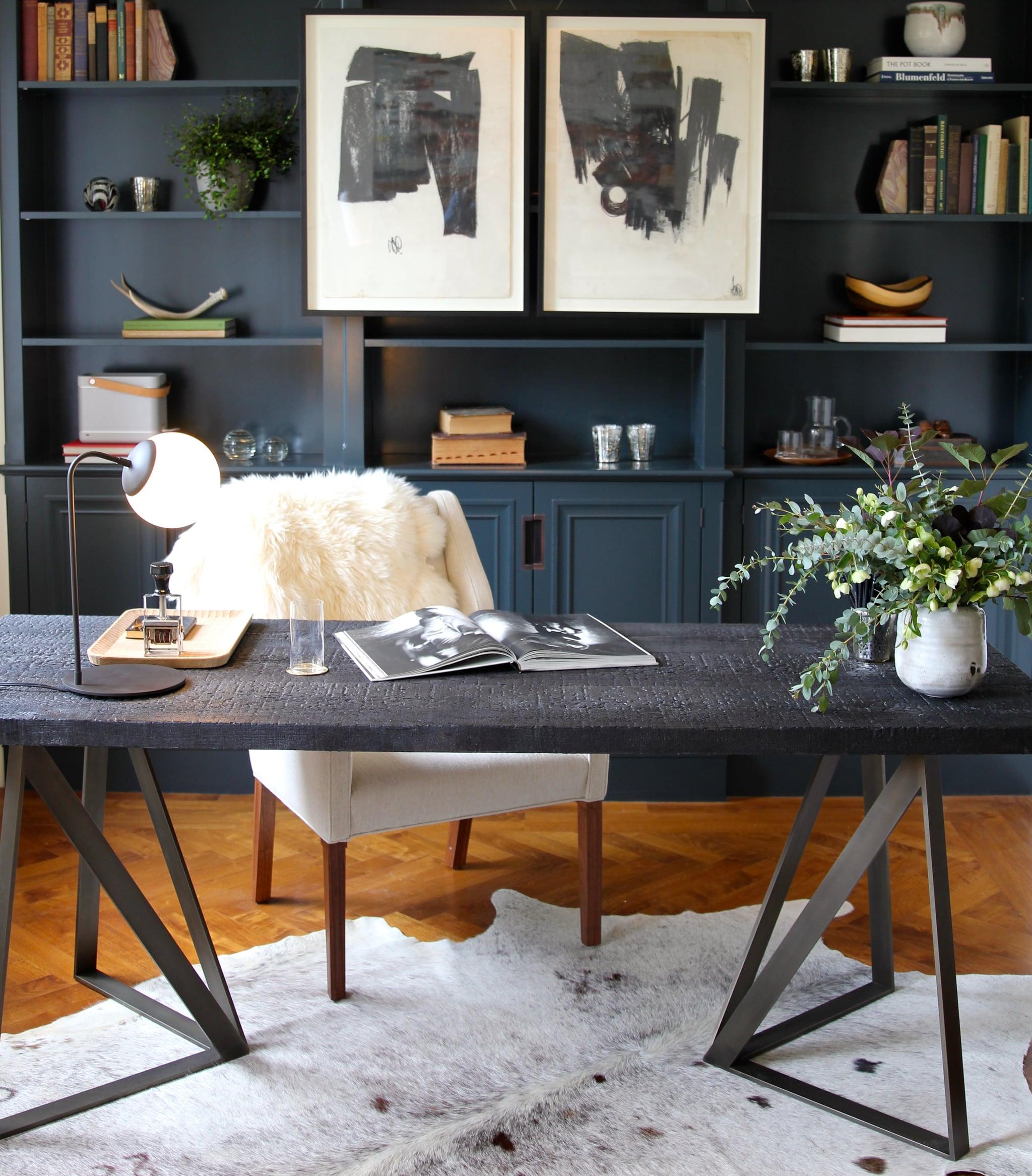 How To Make Your Home Cozy For Fall Cheaply Popsugar Home