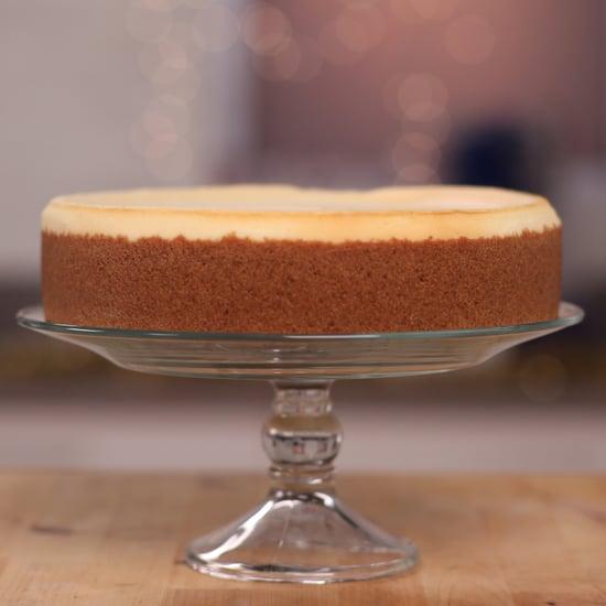 New York Cheesecake Recipe   Video
