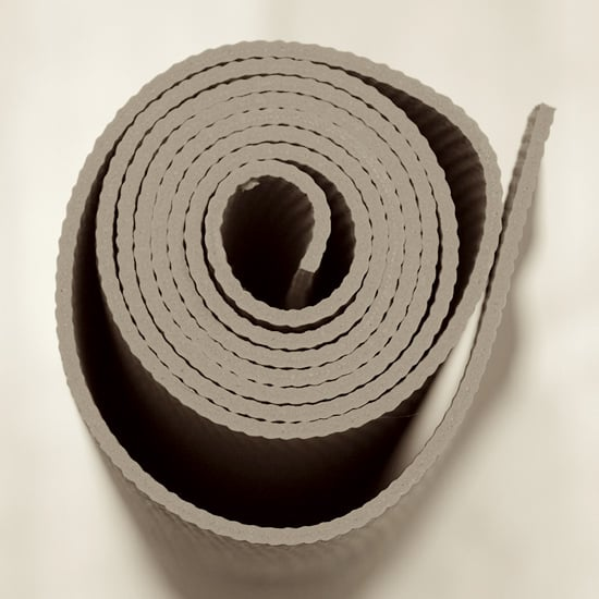 How to Clean and Care For Yoga Mat